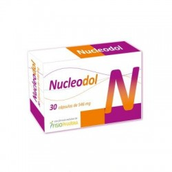 Nucleodolo 30 Capsule