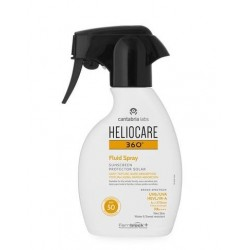 Heliocare 360o Spray fluido...