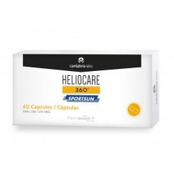Heliocare 360 Sportsun 60...