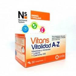 NS Vitans Vitality AZ 30...