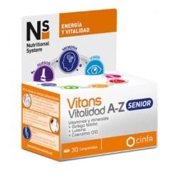 NS Vitans Vitality AZ...