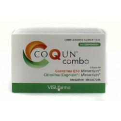 Coqun Combo 60 Tabletten