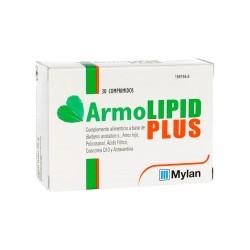 Armolipid Plus 30 Tabletten