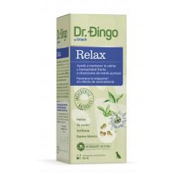 Dr Dingo Relax 120ML