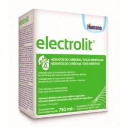 Electrolit 3 x 250ML