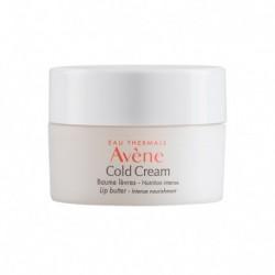 Avène Cold Cream...