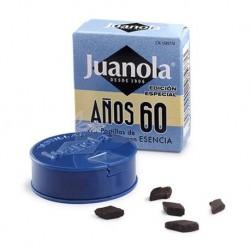 Juanola Benzin-Pillen Jahre...