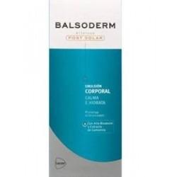 Post Solar Body Balm Balsam Balsam  300 ml
