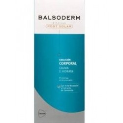 Balsoderm Post Solar Body Balsamo 300 ml