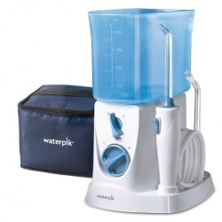 Waterpik Irrigator Traveler WP-300 White
