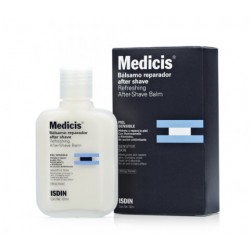 Isdin Medicis Balsamo Repairer After Shave 100 ml
