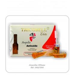 TRICOBEL ALOPECIAS DIFUSAS ELITE 6 amp.8 ml