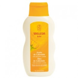 Weleda Baby Calendula Oil 200 ml