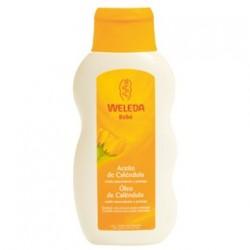 Weleda Aceite de calendula bebe 200 ml