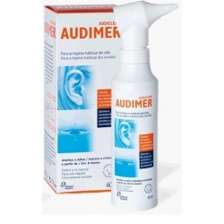 Audimer Ear Hygiene 60 ml
