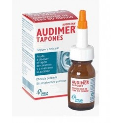 Audimer Caps 12 ml