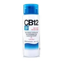 CB12 Mouthwash Colutory 250 ml