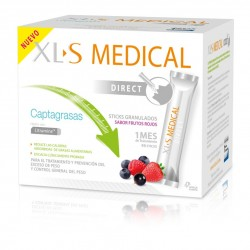 Xls Medical Captagrasas Sticks