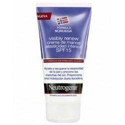 Neutrogena Visiblement  Renew Hand Cream 75 ml