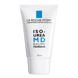the Roche Posay Iso Urea Baume MD Psoriasis 100 ml