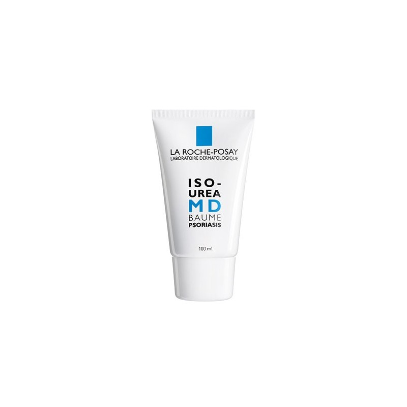 LA ROCHE- POSAY ISO UREA BAUME MD 100 ml