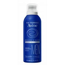 Avène Espuma de afeitar 200 ml