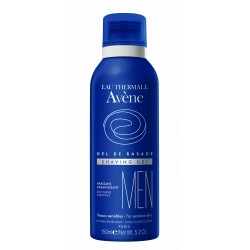Avene Men Shaving Gel 150 ml