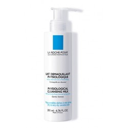 la Roche Posay Cleansing Milk 200 ml