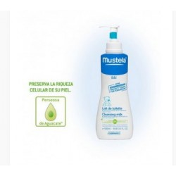 Mustela Hypoallergene Lotion 500 ml