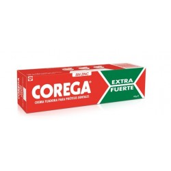 Corega Extra Strong Fixation 40G