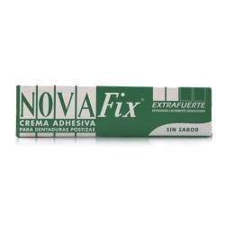Novafix Crema Adesiva Extra Forte 75G.