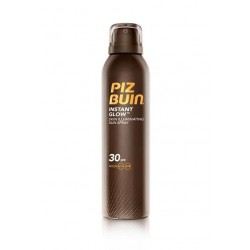 Piz Buin Instant Glow Solar Spray Fps 30 High Protection 150 ml