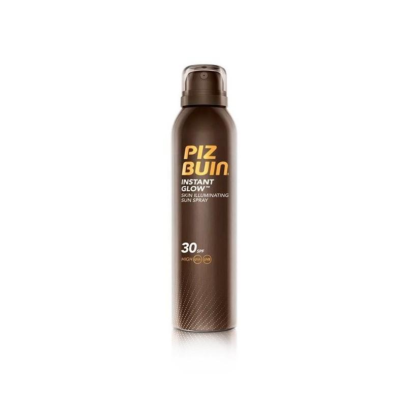 Piz Buin Instant Glow spray SPF30 150ml