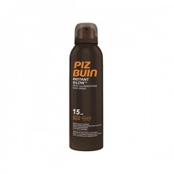 Piz Buin Instant Glow Solar Spray Fps 15 Protection moyenne 150 ml 150 ml