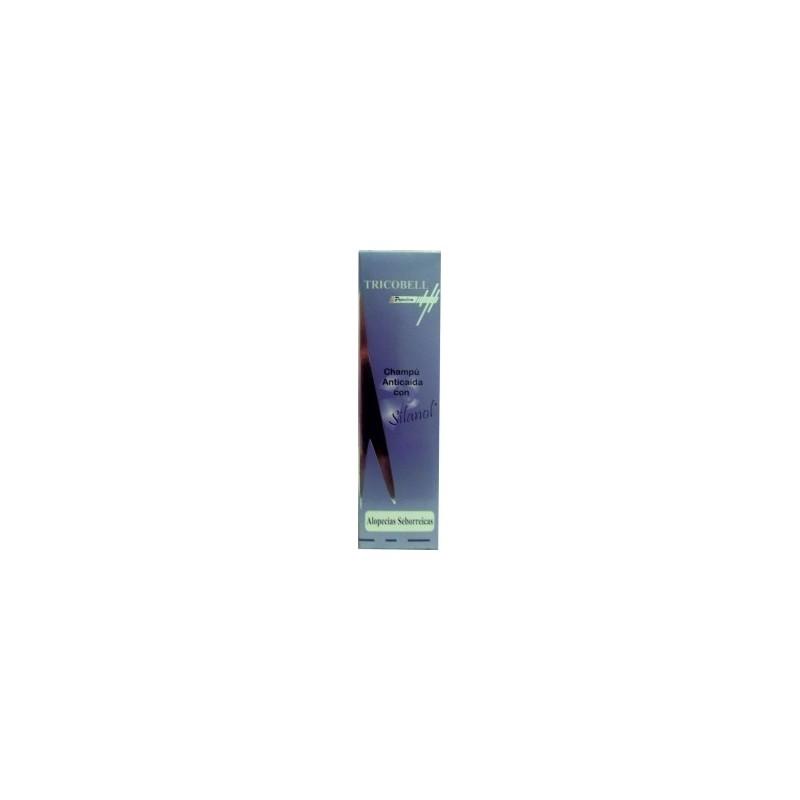 Tricobel champu premium seborreicas con silanol 250 ml