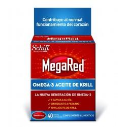 Megared 30+Frei 10 Kapseln