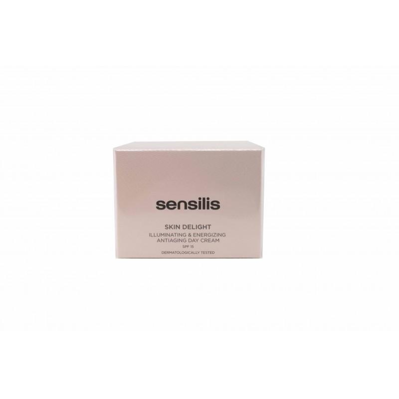 Sensilis Skin Delight crema de día