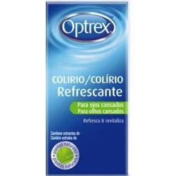 Optrex colirio ojos cansados 10 ml