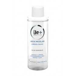 Be+ Micellaire Eau 200 ml