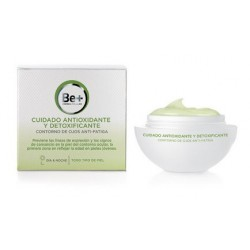Be+ Antioxidante detoxificante contorno antifatiga 15 ml