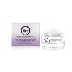 Be+ Gel Mattifying Anti-Falten Creme 50 ml