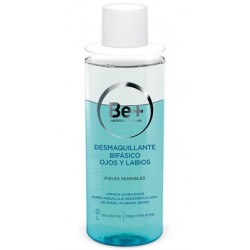 Be+ Make-up Remover Bifasico Eyes and Lips 150 ml