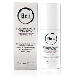 Be+ Emulsion antiedad masculina 50 ml