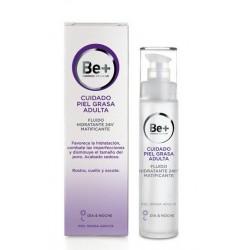 Liquide hydratant BeMD 24h Mattifiant 50ml