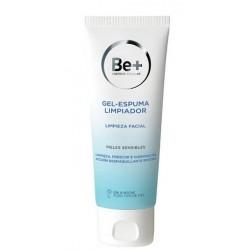 Be+ Cleansing Foam Gel 200 ml