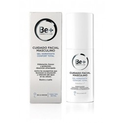 Be+ Male Facial Moisturizing Gel 50 ml