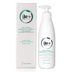 Be+ Oily Skin Purifying Cleansing Gel 200 ml