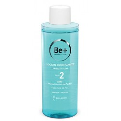 Be + toner detergente per il viso 200 ml