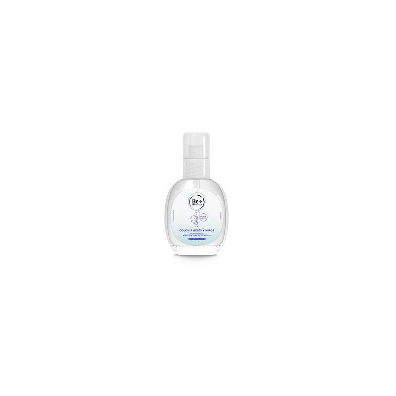 Be+ Pediatrics colonia bebes 100 ml