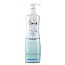 Be+ Pediatrics Body Moisturizing Lotion 500 ml